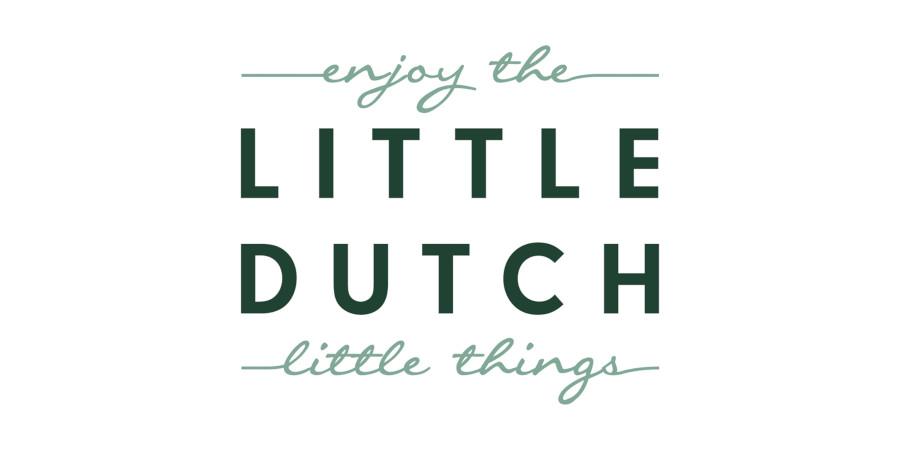 Little Dutch houten speelgoed