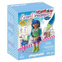 Playmobil 70477 Everdreamerz Comic World Clare