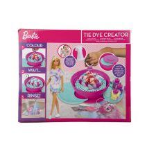 Barbie Tie Dye Machine Met Pop
