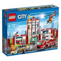 60110 Brandweerkazerne
