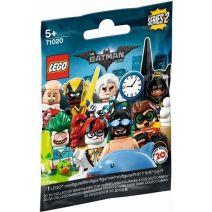 71020 Minifigs Batman serie 2