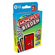 Monopoly bieden