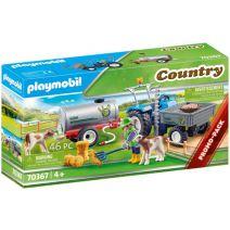 70367 Playmobil landbouwer