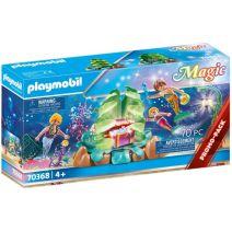 70368 Koraalbar met zeemeerminnen Playmobil
