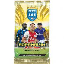 Adrenalyn FIFA365 2020-2021 Booster