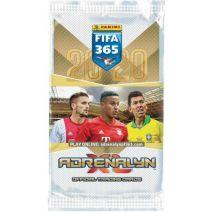 Panini booster Adrenalyn FIFA365 2019/2020