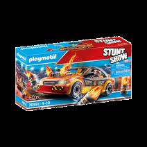 Playmobil Stuntshow 70551 Crashcar