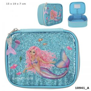 Fantasy Model toilettas MERMAID