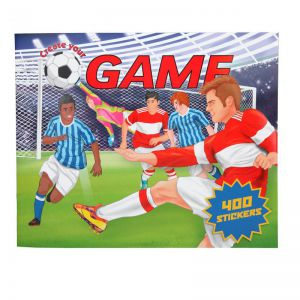 Create your football game