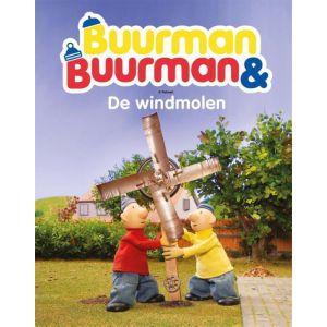 Boek Buurman en Buurman Windmolen