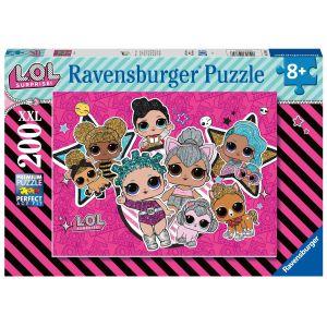 Puzzel LOL Surprise 200 stukjes