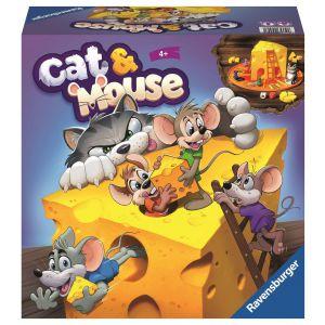 Spel cat&mouse