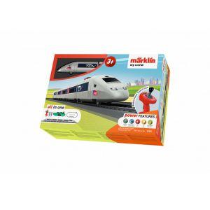 Marklin startset TGV