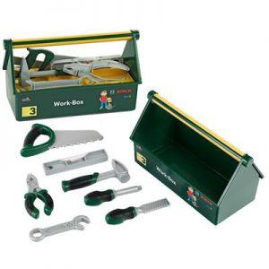 Bosch gereedschapskist