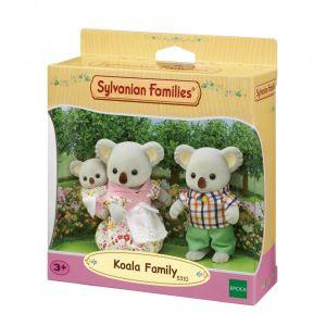 Sylvanian Families Koala familie