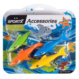 SportX Diving Sharks Kids