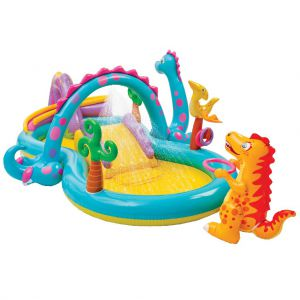 Intex Dinoland speelbad