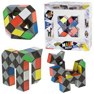 Magic Puzzle 48-delig