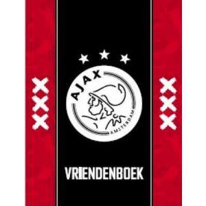 Vriendenboek Ajax