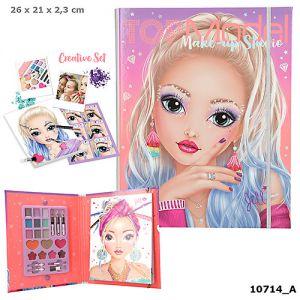 TOPmodel Make-up Creatiemap.