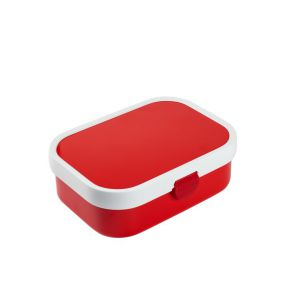 Lunchbox Rood