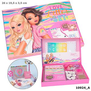 TOPmodel Love Letter set 10924