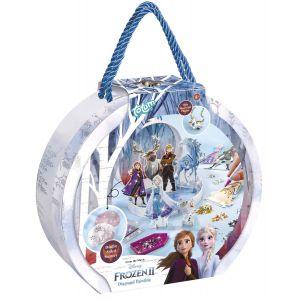 Frozen 2 Diamond Painting Set Totum