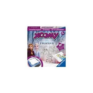 Ravensburger Xoomy® uitbreidingsset Frozen 2