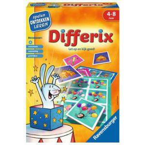Speel- en leerspel differix