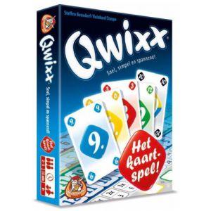 Qwixx kaartspel