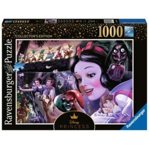 Puzzel 1000 stuks disney - prinses sneeuwwitje