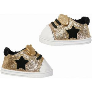 Baby Born Sneakers goud