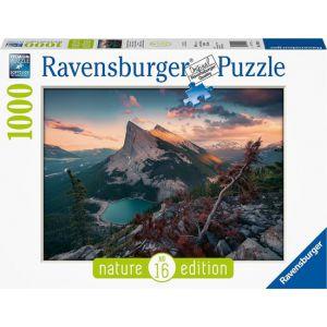 Ravensburger - Puzzle 1000 - Wild Nature (10215011)