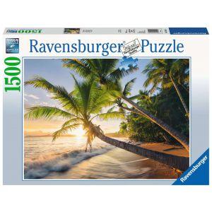 Puzzel 1500 strandgeheim
