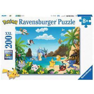 Puzzel 200 stuks pokemon