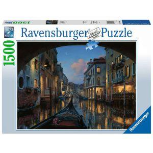 Puzzel 1500 Venetiaanse droom