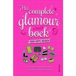 Boek het complete glamourboek voor hippe meiden