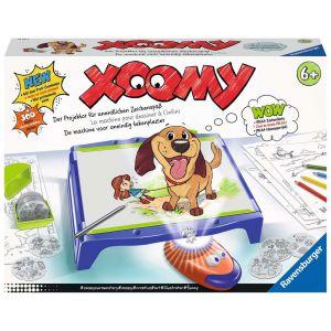 Xoomy Maxi tekentafel