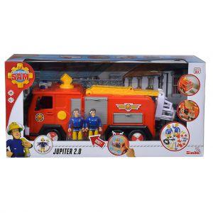 Brandweerman Sam Jupiter 2.0