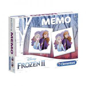 Frozen 2 memory spel