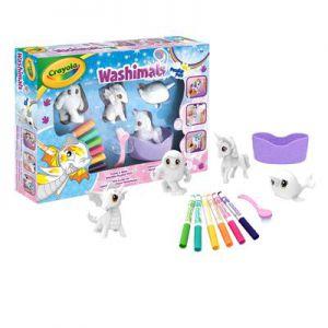 Crayola Washimals Fantasiewezens Set