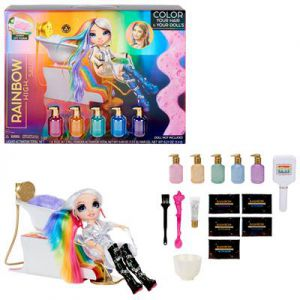 Rainbow High Salon Speelset