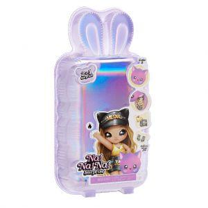 Na! Na! Na! Surprise 2 In 1 Pom Doll Assorti s3
