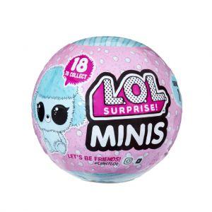 LOL Mini's
