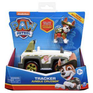 Paw Patrol Basic Vehicle Tracker