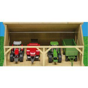 Landbouwloods tractoren