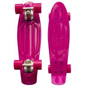 Pennybord roze 56cm