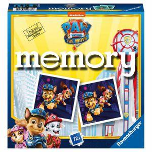 Spel Memory Paw Patrol Movie