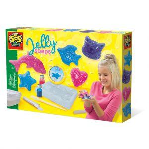 SES Jelly Zeepjes
