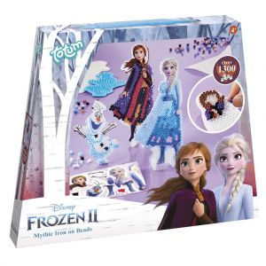 Frozen 2 Strijkkralen Totum